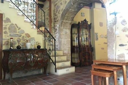 Casa en el casco antiguo de Denia