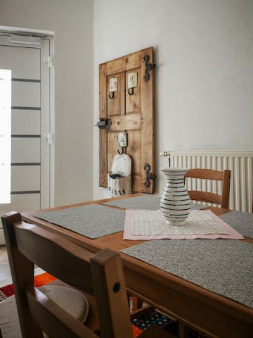 Millenium Inn - Apartment für 2 in Mürzzuschlag