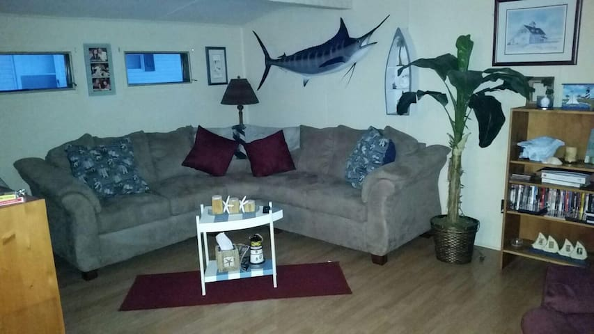 Water Front Vacation Home - Selbyville - Vacation home
