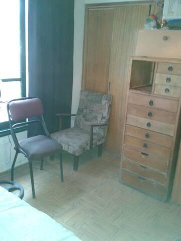 Habitación privada en Casa céntrica