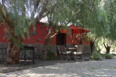 Cottage en zona rural - Arona - Hus