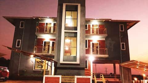 KonkanMewa Seaview Studioroom 101