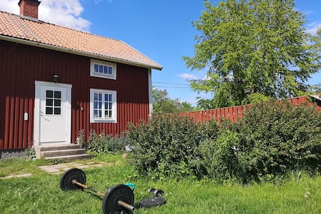 Pittoresque villa in Gryts archipelago