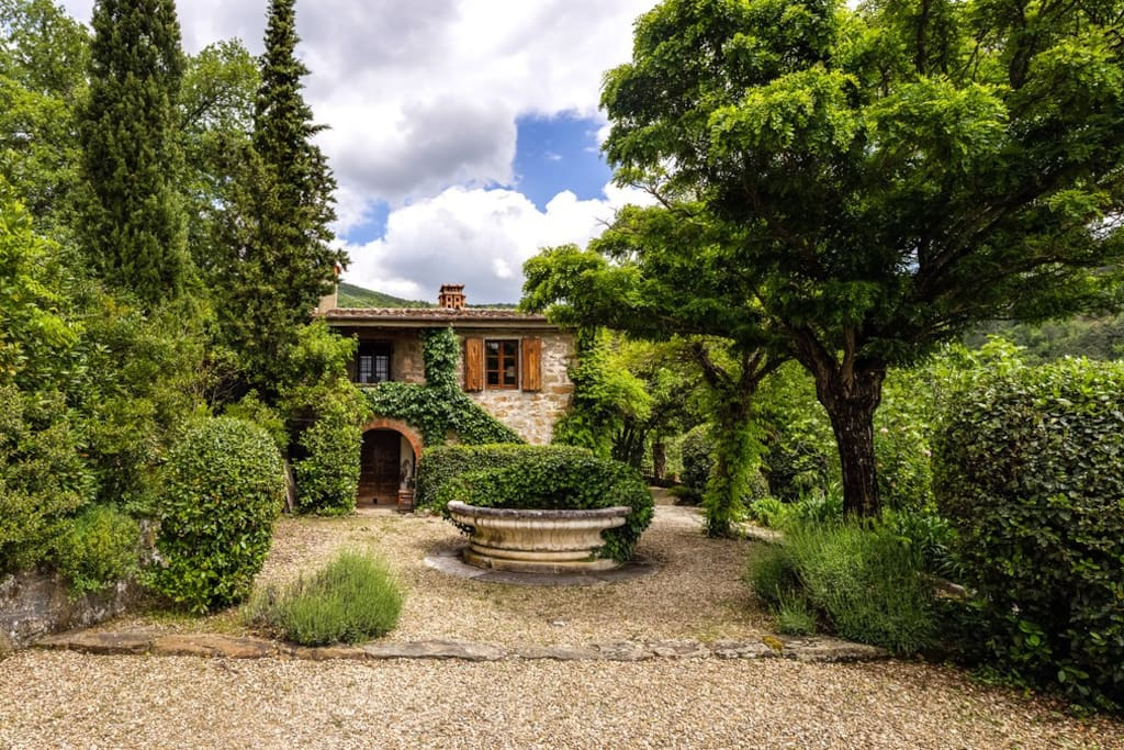 Rent  Holiday House in Florence, Tuscany,  Ferienhaus Toskana mieten, maison de vacances, Toscane, location