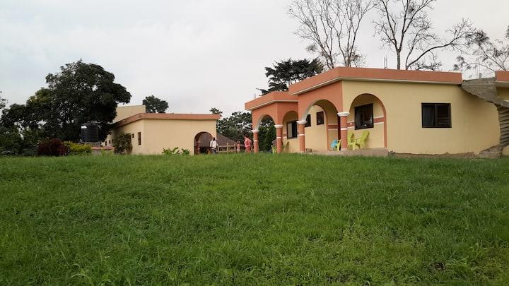 Hôtel belair à Danyi Togo  (paysTogo)