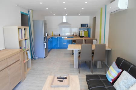 appartement provence