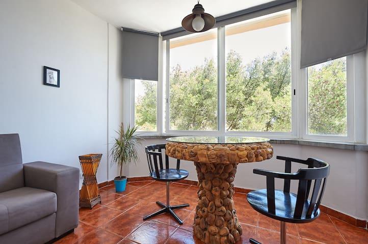 Cascais OWL sunny duplex apartment