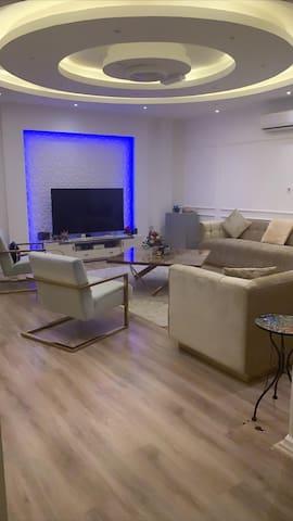 Luxurious standalone villa in Alwaab !!