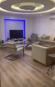 Luxury standalone villa in Alwaab +private  pool