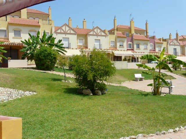 Excelente duplex playas de Punta Umbria-El Portil