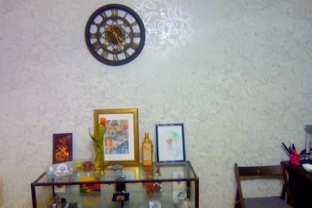 сдам уютную квартиру - Novosibirsk - Apartment