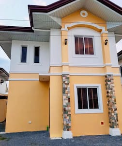 3BR House(Unfurnished) in Subic w/ Pool and Gym