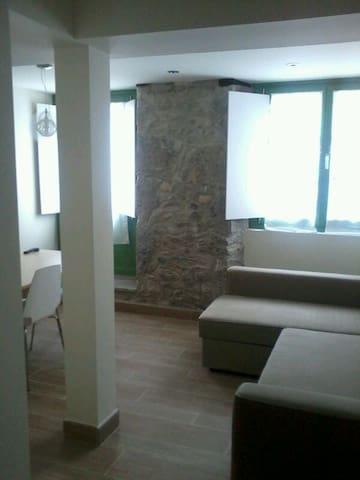 Apartamento entero Lekeitio Centro