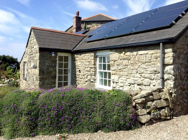 Much loved cottage with a family history