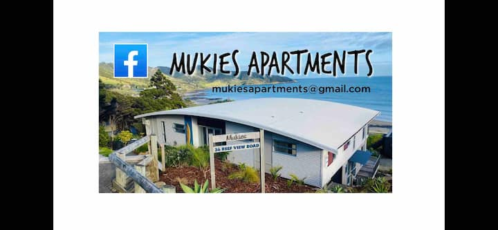 Mukies Apartments 1