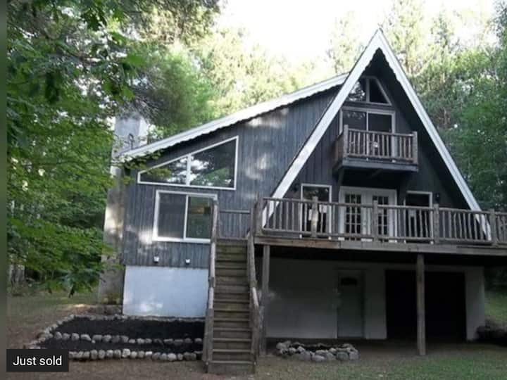 Goslings' Nest HOUSE SHARE Lake Placid 2 twin beds