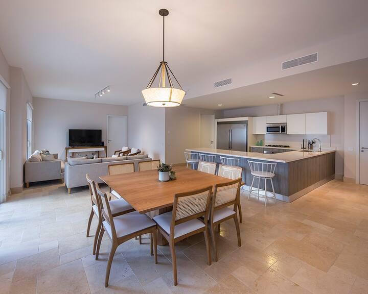 OFFICIAL Buenaventura Rentals: (119) Apartment in Puntarena Ocean Village, Buenaventura, Panama's Pa