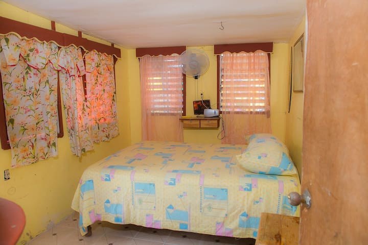 Sea Star (Bungalow Room) - Bull Bay - Annat