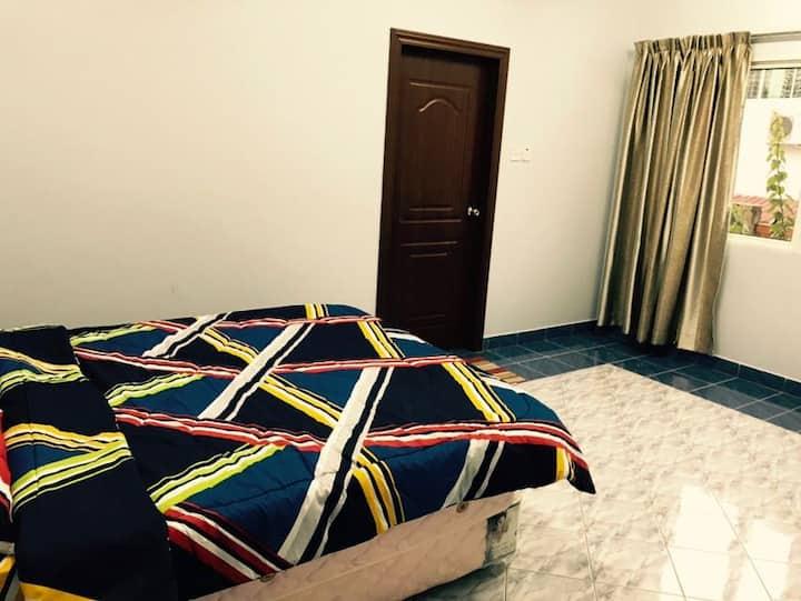 Lambak HomeStay