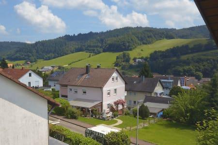 Gästezimmer 1 Claudia Schwarzwald Black Forest - Schuttertal