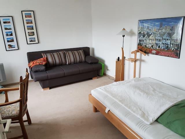 1-Zimmerwohnung in Wachtberg - Wachtberg