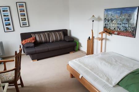 1-Zimmerwohnung in Wachtberg - Wachtberg - อพาร์ทเมนท์