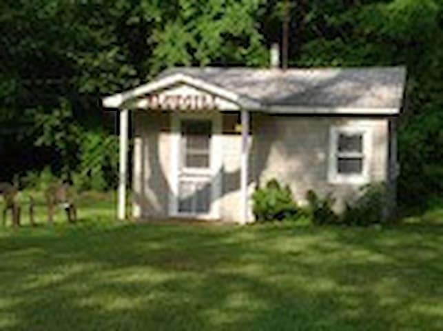 Bluegill Cottage-Round Lake Rentals - Benton Harbor - Kabin