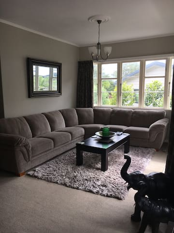 A Lovely Place to stay that feels like home! - Lower Hutt - Dom