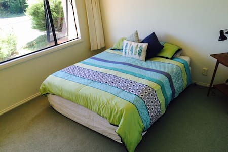 Casa de Money - A comfortable, warm, private space - Taupo