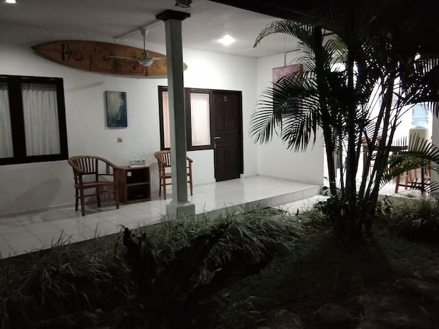 Bali Surf Tours Home Stay 02