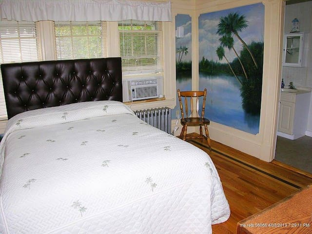 BEACH BREEZE APARTMENTS 40A OLD ORCHARD BEACH