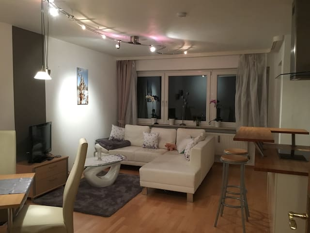 Sunny appartement near Salzburg!
