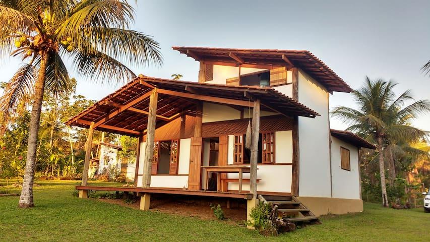 Casa de campo em Serra Grande