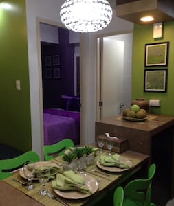 Bed and Breakfast at Manhattan Parkview Cubao - Quezon City