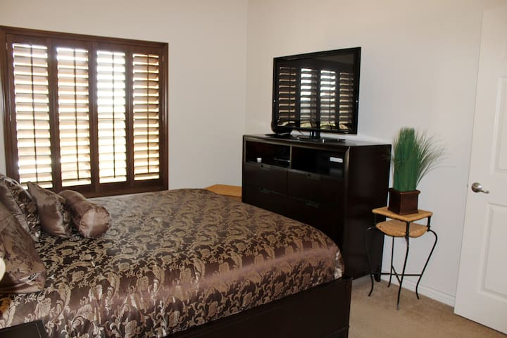 North Scottsdale Luxury rental unit