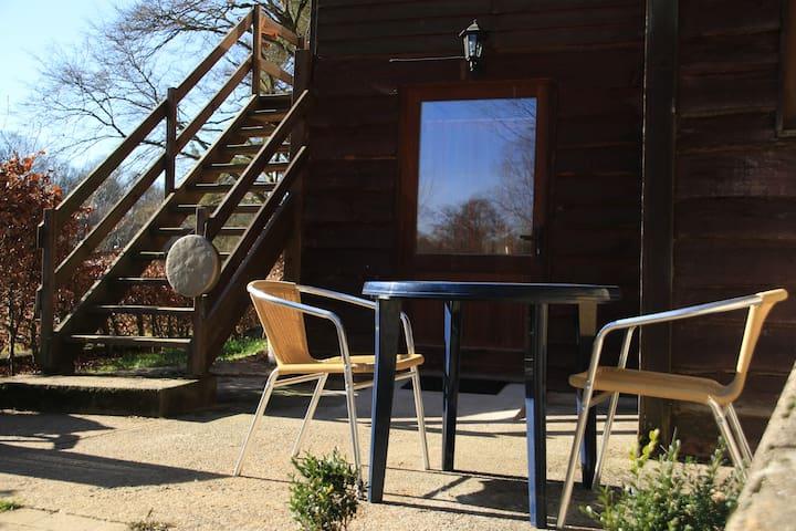 Petit nid aux portes des Ardennes adapté aux PMR