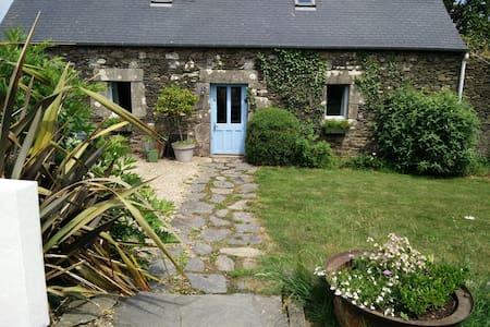 beautiful bretton stone cottage