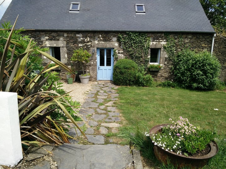 beautiful bretton stone cottage