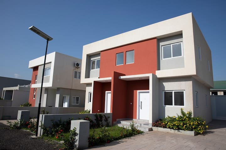 The Neem (2-bedroom Townhouse) - The Greens Estate