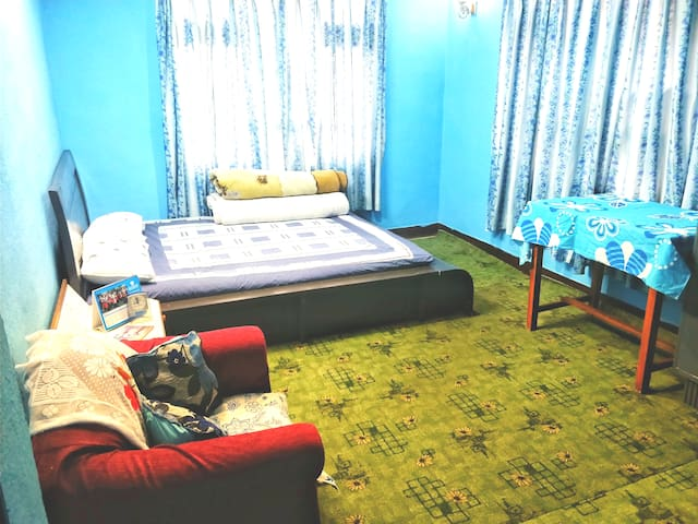 Affordable apartment at Chyasal,Patan Nepal