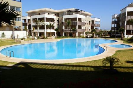 Appartement dans résidence neuve - Ben Slimane
