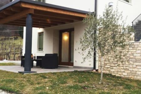 Giada house - Refrontolo