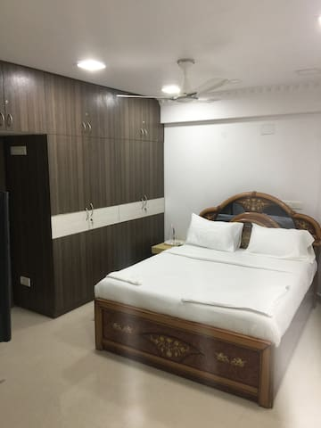 Sai Accomodation . - Chennai - Flat