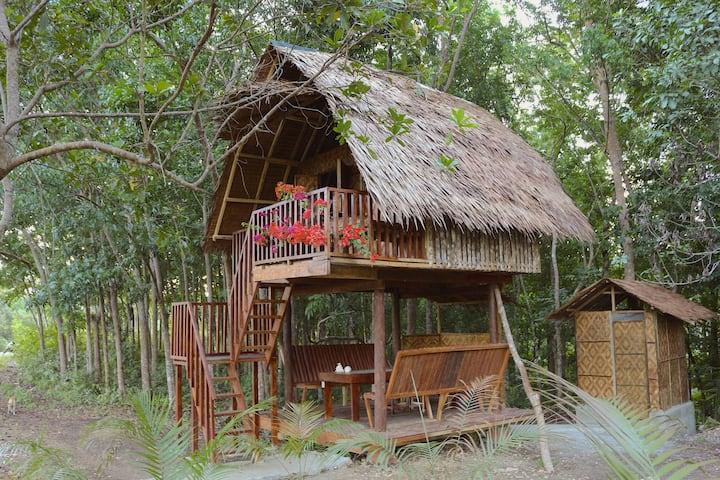 Mahogany Tree House Farm