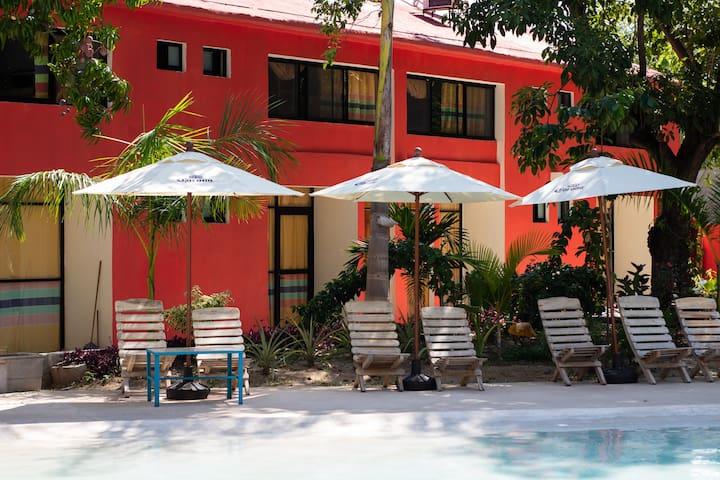 Suites Plaza Tangolunda