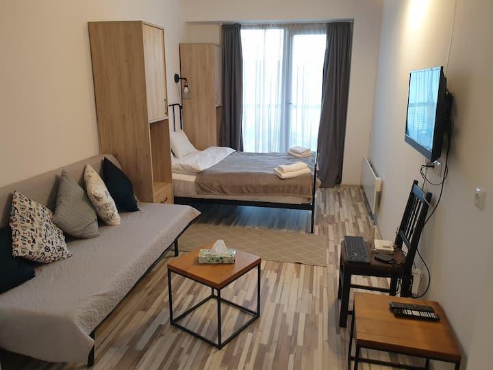 SnowLab Room 519