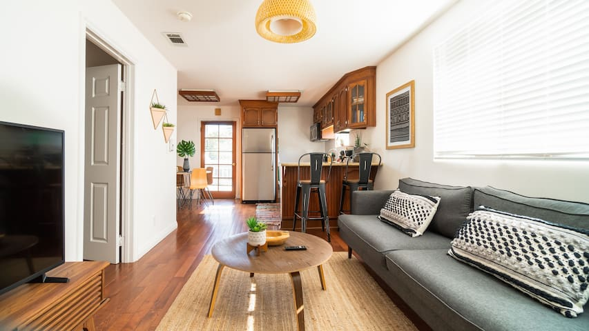 Cozy 1BR Silverlake  / Sunset Junction hideaway