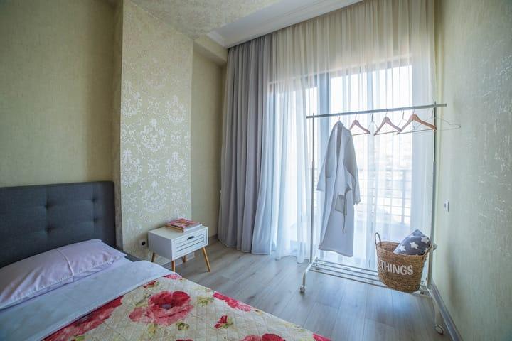 apartment ekaterine
