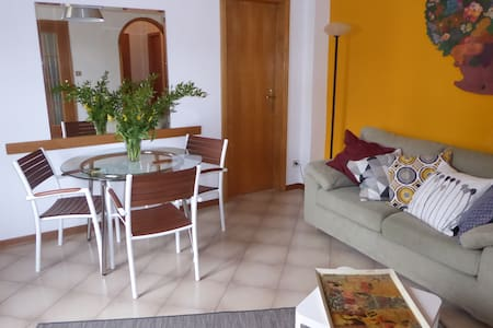 CASAMILA apartment in Gorizia (1-4 beds)