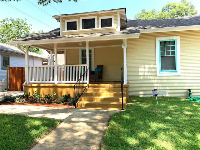 Southtown Historic Home